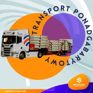 Transport ponadgabarytowy – przepisy ogólne